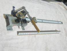 Frame Square Fillet Cutter 2