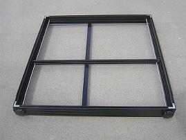 Full Frame Clamp