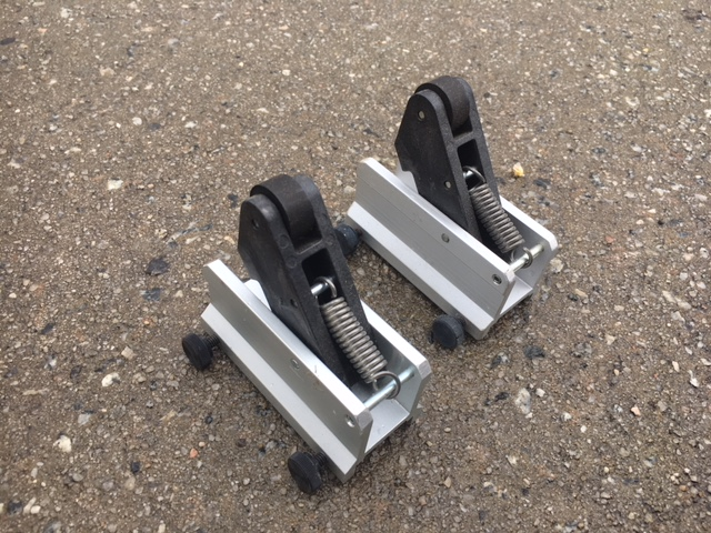 Lifters for Mat Cutter Bar