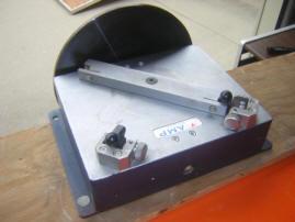 ITW Disk Sander 2