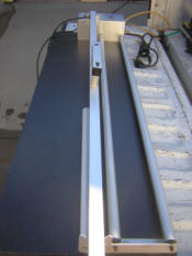 Shrink Packaging Wand System 4