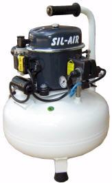 SilAir 50-24