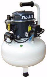 Silentaire Air Compressor