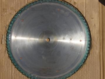 Skarpaz Brand Carbide Saw Blades