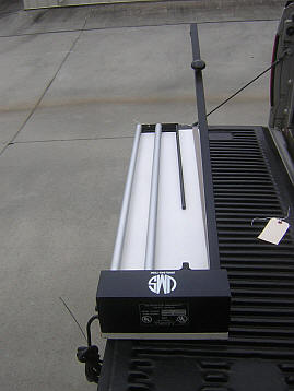 United Manufacturing Shrink Packaging System