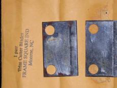 frame sq blades