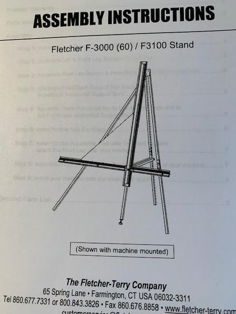 F-3000 Stand 3